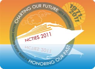 ncties 2011 logo